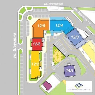 Продам 1-тную квартиру Шаумяна, 122,11 эт, 47 кв.м.Цена 2150 т.р - Фото 3