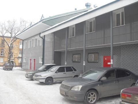 Офис, 30 кв. ул. Дзержинского - Фото 1
