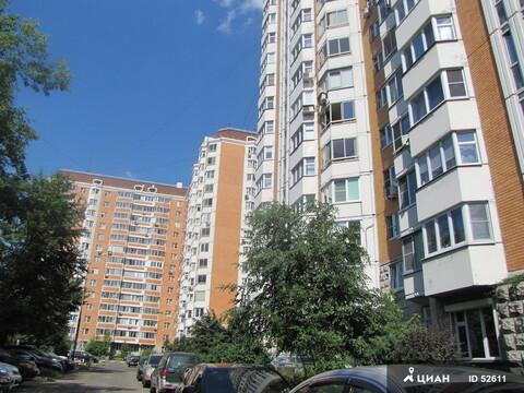 Продажа квартиры, м. Войковская, Матроса Железняка б-р. - Фото 1