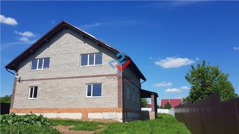 Продается катедж в Акбердино - Фото 4