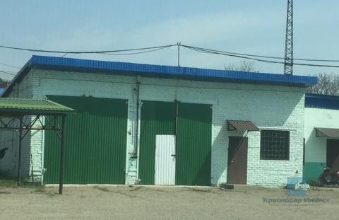 Аренда склада, Краснодар, Ул. Фурманова - Фото 1