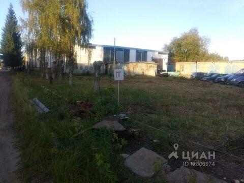 Продажа производственного помещения, Электрогорск, Ул. Буденного - Фото 1