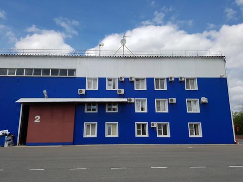 Аренда складского помещения 100 м2 - Фото 1