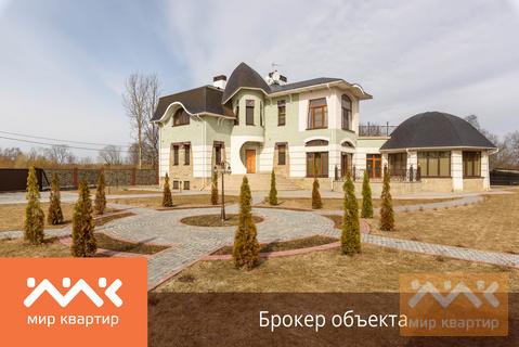 Сдается дом, г. Петергоф, Николаевская - Фото 1