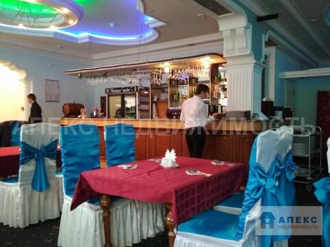 Аренда кафе, бара, ресторана пл. 438 м2 м. Коломенская в . - Фото 2