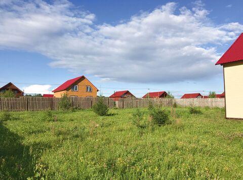Деревяный загородный дом из бруса - Фото 2