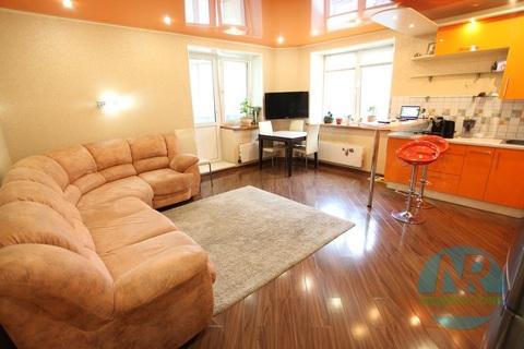 Продается 2 комнатная квартира в поселке совхоза имени Ленина - Фото 4