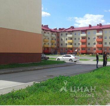 Студия Курганская область, Курган 16-й мкр, 11 (39.2 м) - Фото 2
