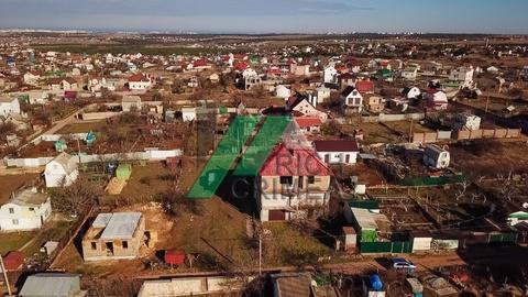 Купить Дом в Севастополе недорого - Фото 1