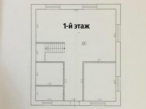 Дом в п. Западный-2 5-комнатный - Фото 4