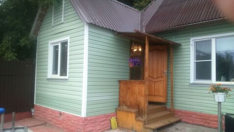 Продажа дома, Новосибирск, Ул. Сухарная Береговая 2-я - Фото 5