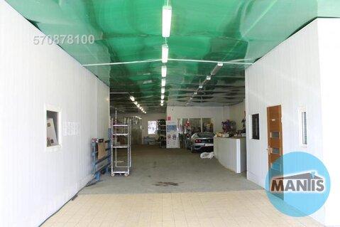 Высота потолка 6,85 м - Фото 1