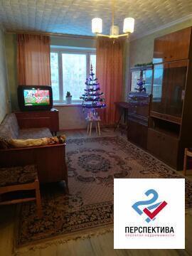 Аренда квартиры, Егорьевск, Егорьевский район, Егорьевск 3 микрорайон . - Фото 1