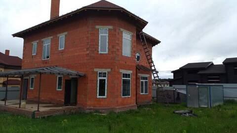 Продается: дом 300 м2 на участке 10 сот - Фото 1