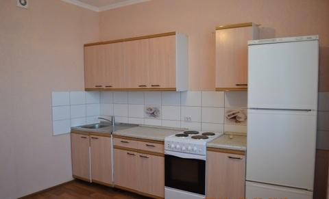 2-х комнтатная квартира в новом доме со свежим ремонтом - Фото 4