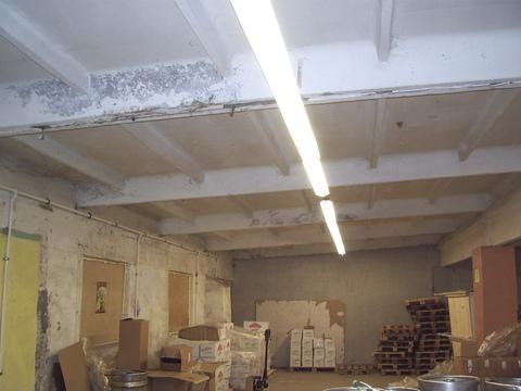 Сдаётся складское помещение 137 м2 - Фото 1