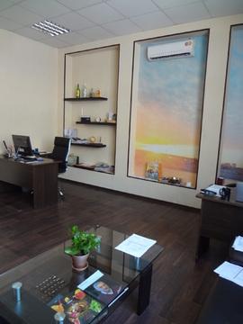 Офисное помещение, 110 м2 улица Плеханова, 1а - Фото 2