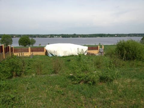 Участок на 1 береговой линии р. Волга, д. Свердлово - Фото 3
