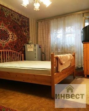 Продается 3х-комнатная квартира г.Наро-Фоминск, ул.Профсоюзная д.8 - Фото 1