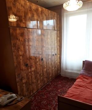Продается 4-комн. квартира 62.6 м2, м.Минская - Фото 4