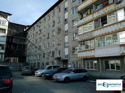Объявление №47976537: Продаю 1 комн. квартиру. Иркутск, Пограничный пер., 1в,