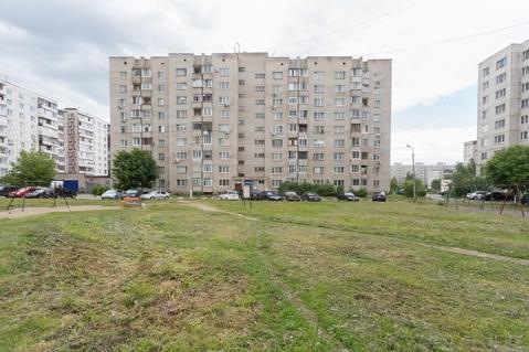 1 комнатная квартира Электросталь г, Журавлева ул, 13, корп 2 - Фото 1