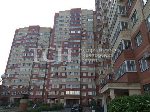 1-комн. квартира, Мытищи, ул Троицкая, 9 - Фото 1