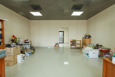 БЦ Galaxy, офис 208, 54 м2 - Фото 4
