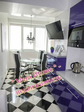 Сдается 1-комнатная квартира 47 кв.м. в хорошем доме ул. Ленина 150 - Фото 2