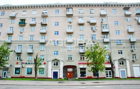 Продажа торгового помещения, м. Динамо, Боткинский 1-й проезд - Фото 4