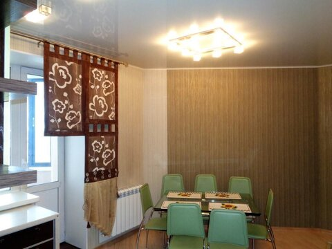 2-к квартира ул. Павловский тракт, 74 - Фото 3