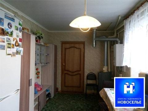 Продаю отдельностоящий дом в Борках - Фото 1