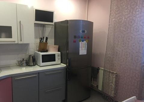 3-комнатная квартира в Новокуркино - Фото 1