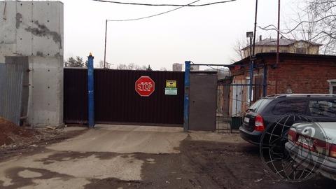 Гараж с увеличенной высотой ворот г. Подольск, Октябрьский проспект. - Фото 1