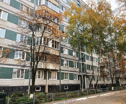 3-х комнатная квартира в г.Сергиев Посад - Фото 1