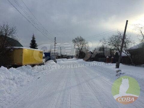 Продажа участка, Гилева, Тугулымский район - Фото 5