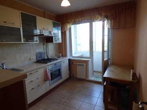 Продам трех комнатную квартиру - Фото 1