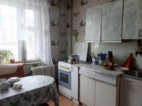 Квартира в Давыдовский с мебелью и техникой - Фото 2