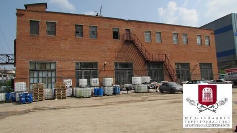 Продается производственно-административный комплекс - Фото 4