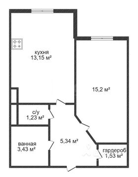Продажа квартиры, Салехард, Ул. Губкина - Фото 1