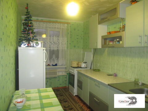 Продажа трёхкомнатной квартиры в центре Михайловска - Фото 1