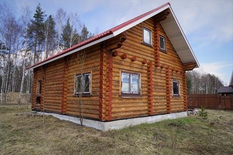 Дом в деревне Красный огорок - Фото 1