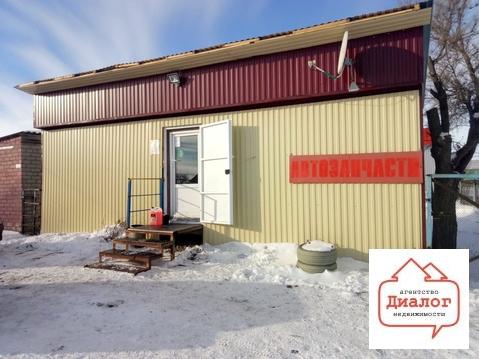 Продам - 1-к коммерческая недвижимость, 8м. кв, этаж 1/1 - Фото 5