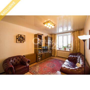 Продается 2-ная квартира в самом центре города, по адресу: ул.Бебеля, . - Фото 1