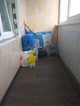 2 х комнатная с ремонтом - Фото 3