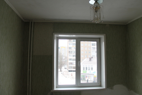 Просторная двухкомнатная квартира в хорошем состоянии. - Фото 5