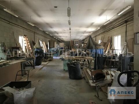Аренда помещения пл. 860 м2 под производство, склад, м. Шоссе . - Фото 1