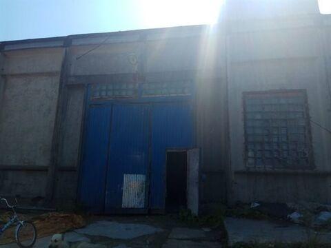 Сдам производственное помещение 200 кв.м, м. Проспект Ветеранов - Фото 4
