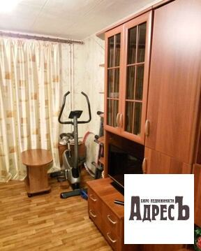 Продажа комнаты, Обнинск, Ул. Курчатова - Фото 5
