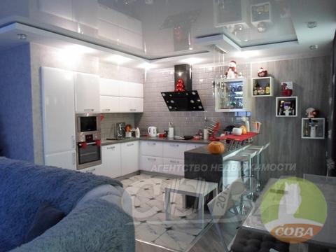 Продажа квартиры, Тюмень, Малая Боровская - Фото 2